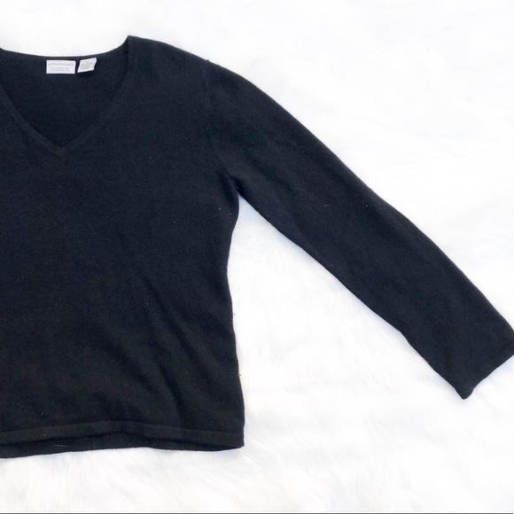 164dd18f5d8 Sutton Studio Bloomingdale's 100% Cashmere Sweater